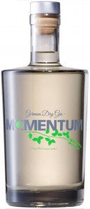 6152 Momentum German Dry Gin 0,7l